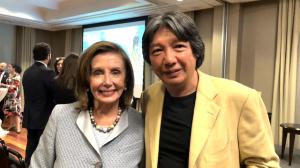 Nancy&Xiao