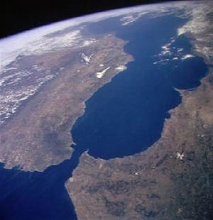 250Px-Strait Of Gibraltar