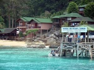 Tioman Panuba Inn 1D
