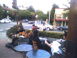 Caferoma