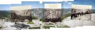 Yosemite Sentinel